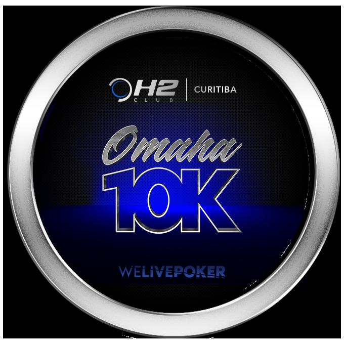 Buy In Omaha - Curitiba - 10K GTD - Foto 7